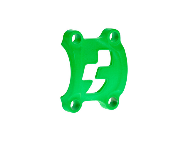 Cube Front Plates - vert
